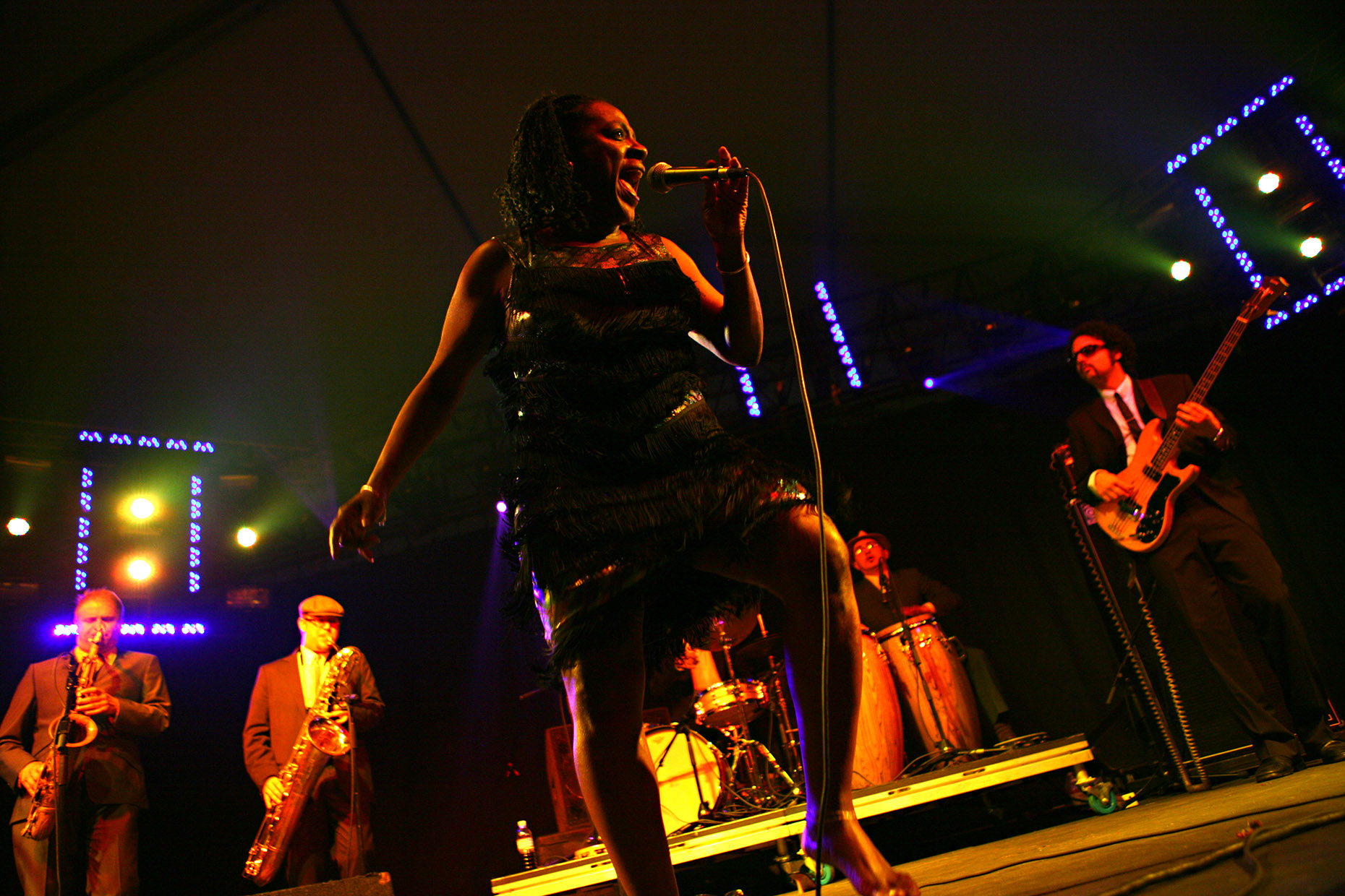 _8_Sharon Jones and the Dap-Kings